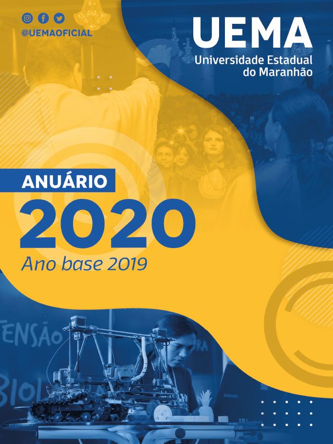 Anuário 2020 - Ano Base 2019